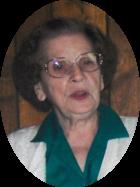 Virginia Foreman