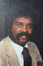 Donald Hamilton Sr.
