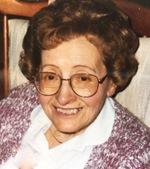 Helen   Bouffard