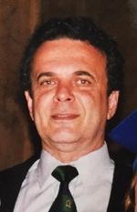 Thomas Ronald   Artino