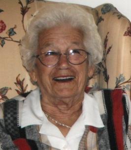 Gloria Bernakis