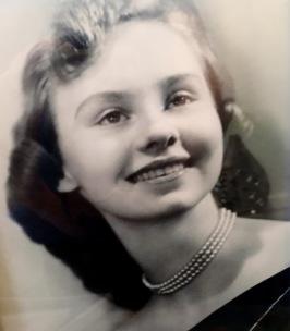 Marjorie Nightengale