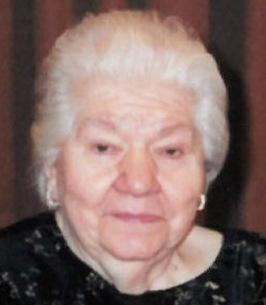 Jenny Ranallo