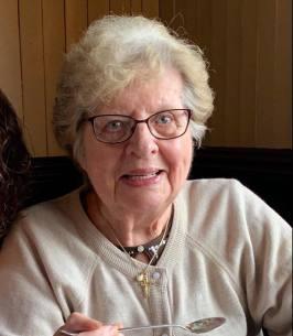Mary Batton
