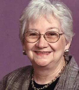Shirley Faulk