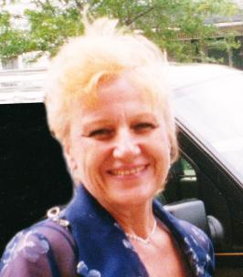 Paulette Tigue